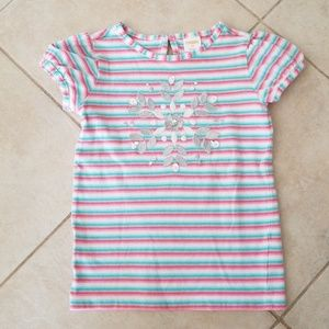 4 for $10 Gymboree Embellished Shirt